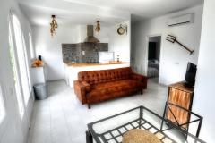 Apartament La Pallisa Salón-Comedor