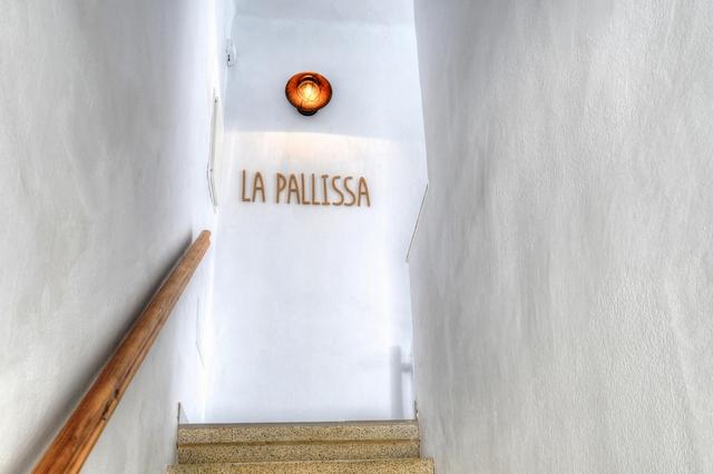 LA PALLISSA APARTAMENT CAL ROS