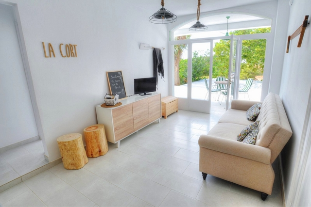 Apartament rural La Cort