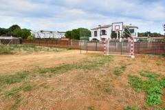 Campo Futbol Exteriors Apartaments Cal Ros