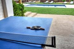 Exteriors Apartaments Pin Pong Cal Ros