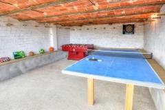 Exteriors ApartamentsZona de Juegos Cal Ros