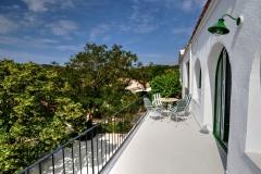 Apartament La Pallisa-Terraza